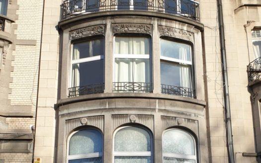 Maisons bourgeoises Bruxelles Capitale